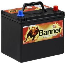 Banner Power Bull 70Ah 600A borna inversa (P70 24)