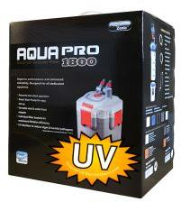 Aqua Zonic AquaPRO 1800-UV