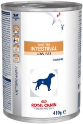 Royal Canin Gastro Intestinal Low Fat 24x410g