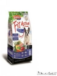 Panzi FitActive Hypoallergenic Small Fish, Apple & Rice 4kg