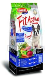 Panzi FitActive Hypoallergenic Small Fish, Apple & Rice 2x15kg