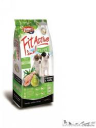 Panzi Fit Active Puppy Small Chicken & Pear 4kg