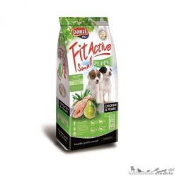 Panzi Fit Active Puppy Small Chicken & Pear 15kg