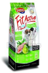 Panzi Fit Active Puppy Small Chicken & Pear 2x15kg