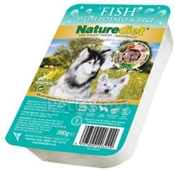 Naturediet Fish 12x390g