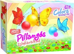 LOGIS Pillangós színkavalkád