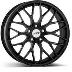 AEZ Antigua dark CB72.6 5/120 18x8 ET30