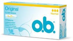 o.b. Original Normal tampon (16db)