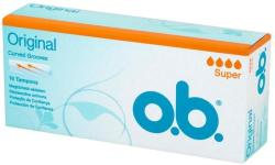 o.b. Original Super tampon (16db)