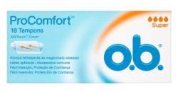 o.b. ProComfort Super tampon (16db)