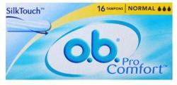 o.b. ProComfort Normal tampon (16db)