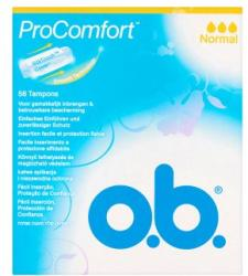 o.b. ProComfort Normal tampon (56db)
