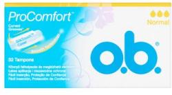 o.b. ProComfort Normal tampon (32db)