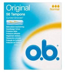 o.b. Original Normal tampon (56db)