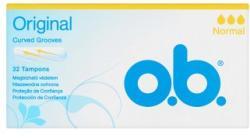 o.b. Original Normal tampon (32db)