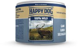 Happy Dog Wild Pur - Venison 18x800g