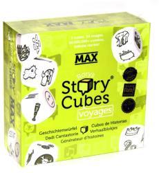 The Creativity Hub Story Cubes Óriás Sztorikocka - Kalandokkal