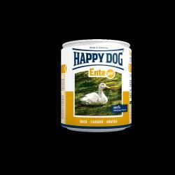 Happy Dog Ente Pur - Duck 12x400g