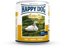 Happy Dog Ente Pur - Duck 18x800g