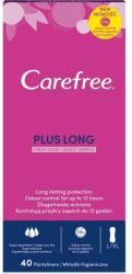 Carefree Plus Long Fresh tisztasági betét (40db)
