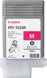 Canon PFI-102M Magenta 0897B001