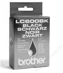 Brother LC600BK Black