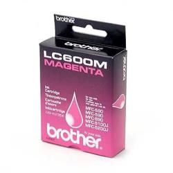 Brother LC600M Magenta