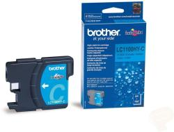 Brother LC1100HY-C High Yield Cyan