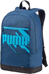 PUMA Pioneer iskolatáska hátizsák sötétkék színben (7240227001-109755)