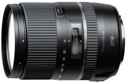 Tamron 16-300mm F/3 5-6 3 Di II VC PZD Macro (Nikon)