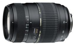 Tamron AF-S 70-300mm f/4-5.6 Di LD Macro (Nikon)
