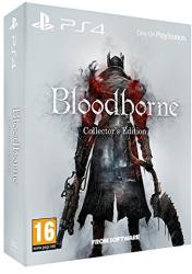Sony Bloodborne [Collectors Edition] (PS4)
