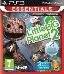 Sony LittleBigPlanet 2 [Essentials] (PS3)