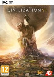 2K Games Sid Meier's Civilization VI (PC)
