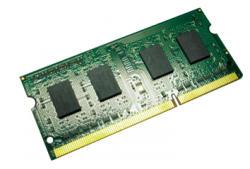 QNAP 4GB DDR3 1600MHz RAM-4GDR3L-SO-1600