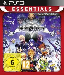Square Enix Kingdom Hearts HD II.5 ReMIX [Essentials] (PS3)
