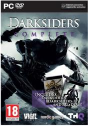 THQ Darksiders Complete (PC)