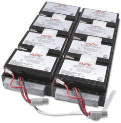 APC Battery replacement kit RBC26