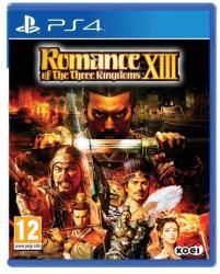 Koei Romance of the Three Kingdoms XIII (PS4)