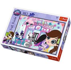 Trefl Littlest Pet Shop 160 db-os (15326)