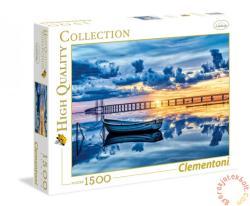 Clementoni Öresund 1500 db-os (31677)