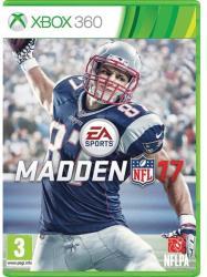 Electronic Arts Madden NFL 17 (Xbox 360)