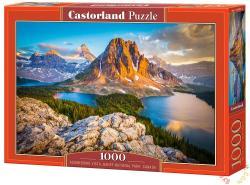 Castorland Banff Nemzeti Park, Kanada 1000 db-os (C-103423)