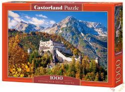 Castorland Hohenwerfeni vár, Ausztria 1000 db-os (C-103454)