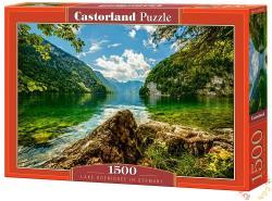 Castorland Königsee tó, Németország 1500 db-os (C-151417)