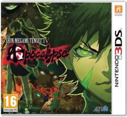 Atlus Shin Megami Tensei IV Apocalypse (3DS)
