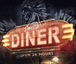 UIG Entertainment Joe's Diner (Wii U)