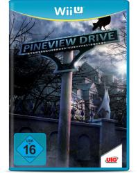 UIG Entertainment Pineview Drive (Wii U)