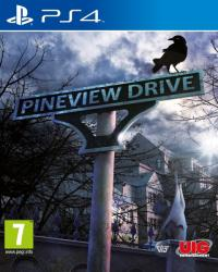 UIG Entertainment Pineview Drive (PS4)