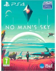 Sony No Man's Sky [Limited Edition] (PS4)